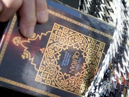 Dadurch, dass sie in Deutschland deutsche Übersetzungen des Korans verteilten, bekamen die Salafisten mediale Aufmerksamkeit.