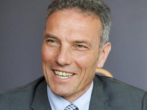 Der ehemalige Orange-Manager Michael Krammer will Rapid-Präsident werden.