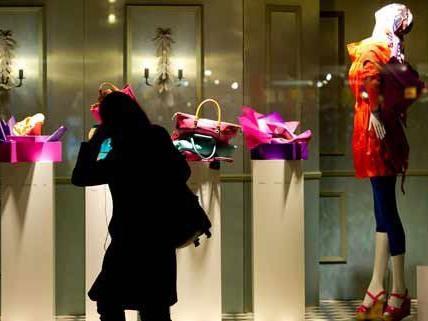 Die Trends am Wiener Modemarkt wurden erforscht.