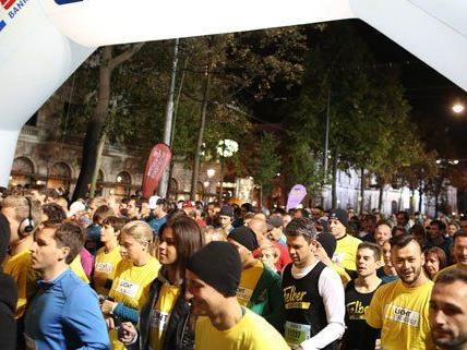 Aus Sicht der Veranstalter war der Lauf ein voller Erfolg.