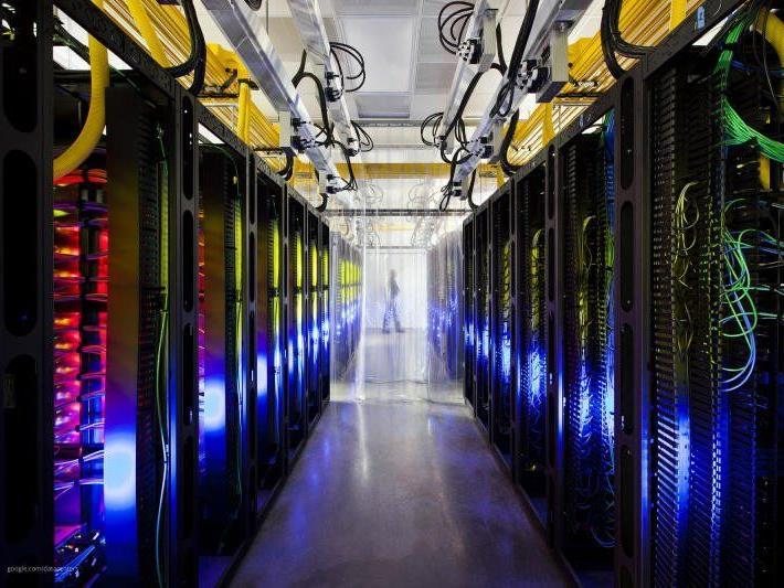 """Google zeigt sich """"aufgebracht"""" über mögliche NSA-Schnüffeleien"""