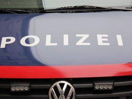 Am Sonntag wurde in Wien-leopoldstadt ein verdächtiger festgenommen.