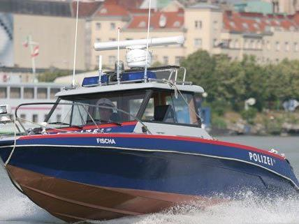 """Das Boot """"Fischa"""" wird vorerst nicht gehoben."""