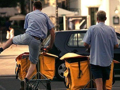 Postbeamte und Telekom-Mitarbeiter werden umgeschult.