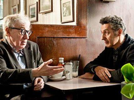 Woody Allen als Zuhälter und Regisseur