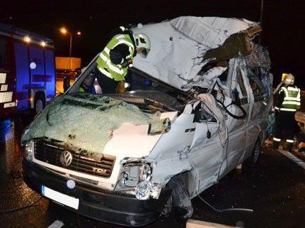 Am Montag kam es auf der S1 zu einem tödlichen Unfall.