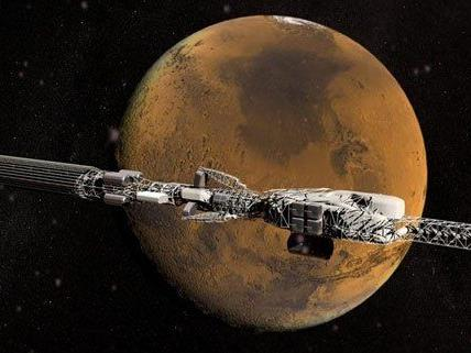 Am 25. Oktober beginnt die Weltraum-Ausstellung in Wien.