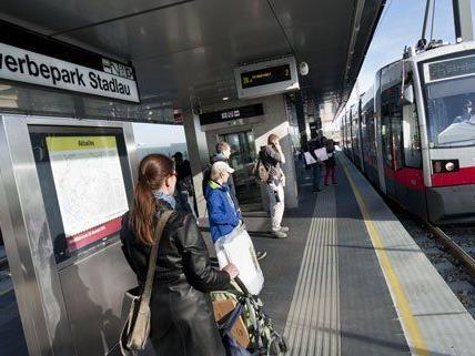 150 neue Niederflurstraßenbahnen sollen angeschafft werden.