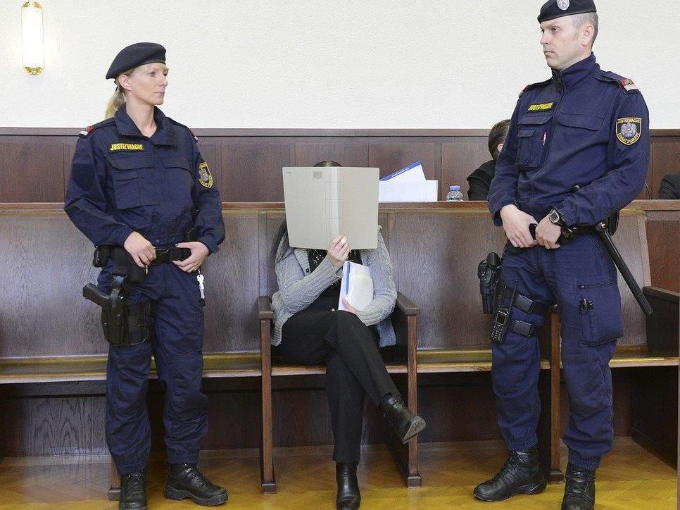 Nach Kremser Prozess um Arsenmorde wies OGH Nichtigkeitsbeschwerde ab