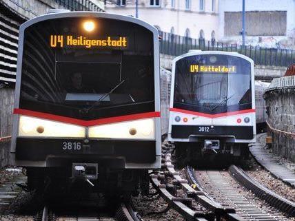 Nach dem Unfall wurde vorübergehend ein Schienenersatzverkehr eingerichtet.