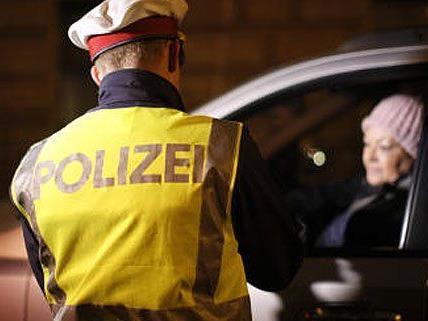 Verkehrssünder müssen in Wien nun tiefer in die Tasche greifen.