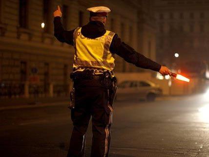 Bei einer Verkehrskontrolle kam es zur Festnahme.