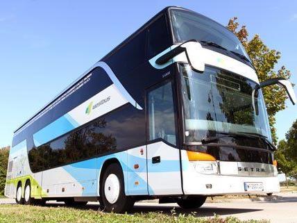 Westbahn und Westbus arbeiten mit deutschem FlixBus zusammen.
