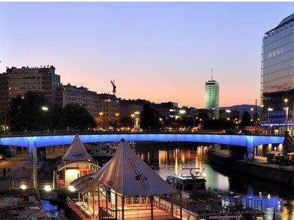 Die Werbeausgaben der Stadt Wien werden kritisiert.