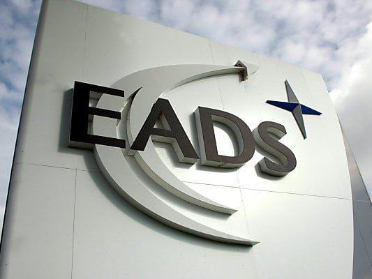 EADS gab keinen Kommentar ab