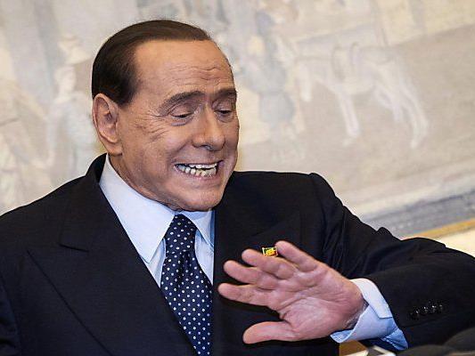 "Berlusconi war ""Regisseur sexueller Darbietungen"""