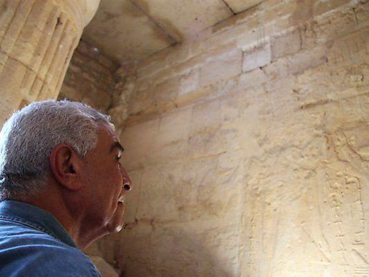 Zahlreiche antike Schätze bereits geplündert