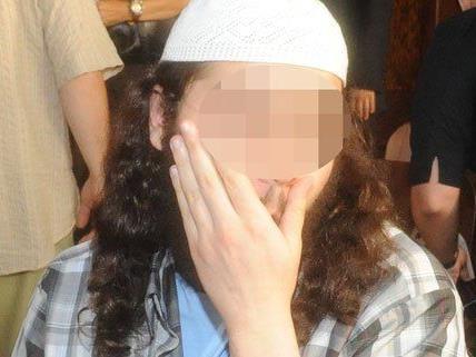 Mohamed M. hat Asylantrag gestellt