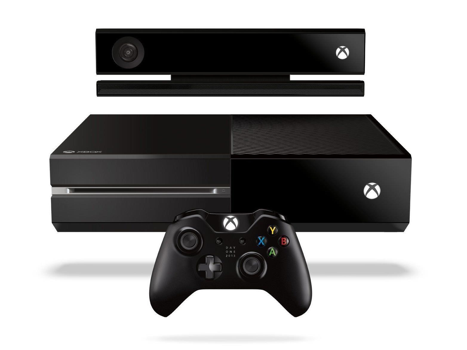 Die neue Xbox One ist ab 22. November in Österreich erhältlich