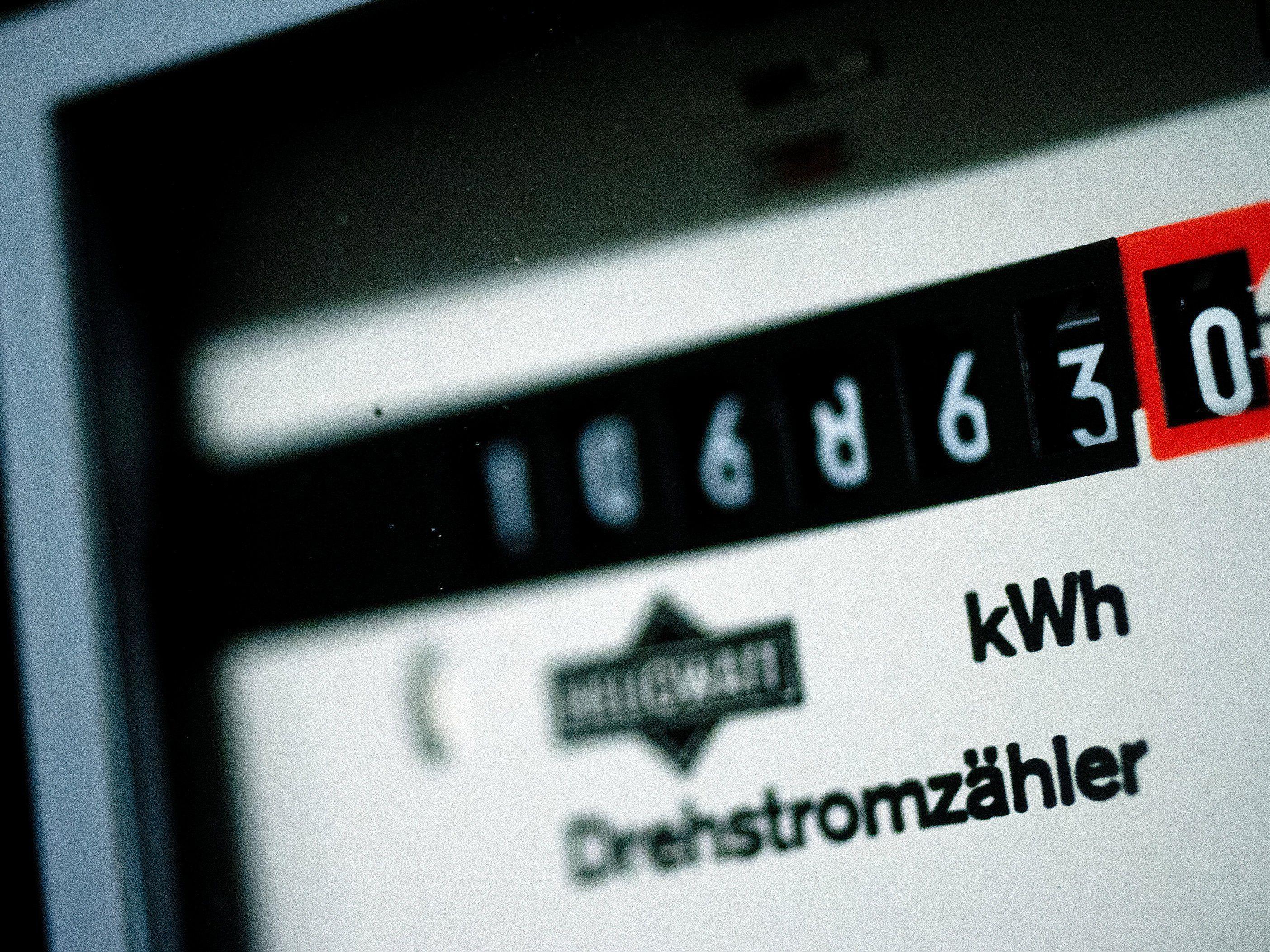 Haushaltsenergie: Gas wurde billiger - Strom teurer