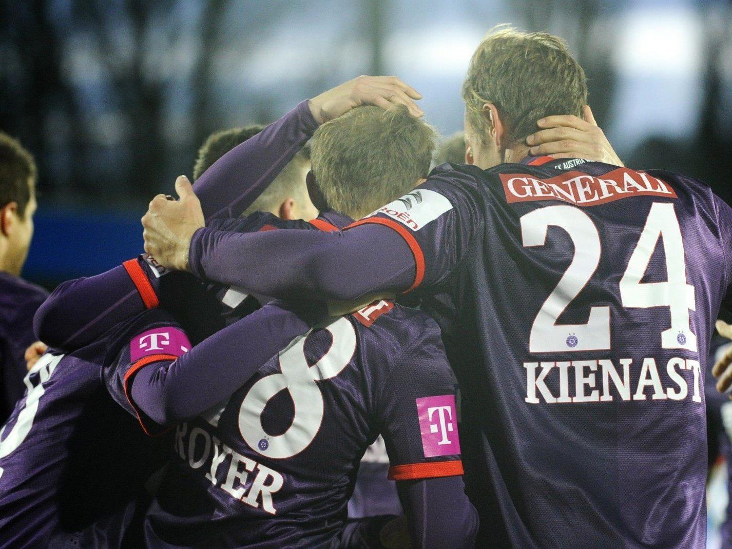 Die Meinungen zum Sonntagsspiel SC Wiener Neustadt gegen FK Austria Wien.