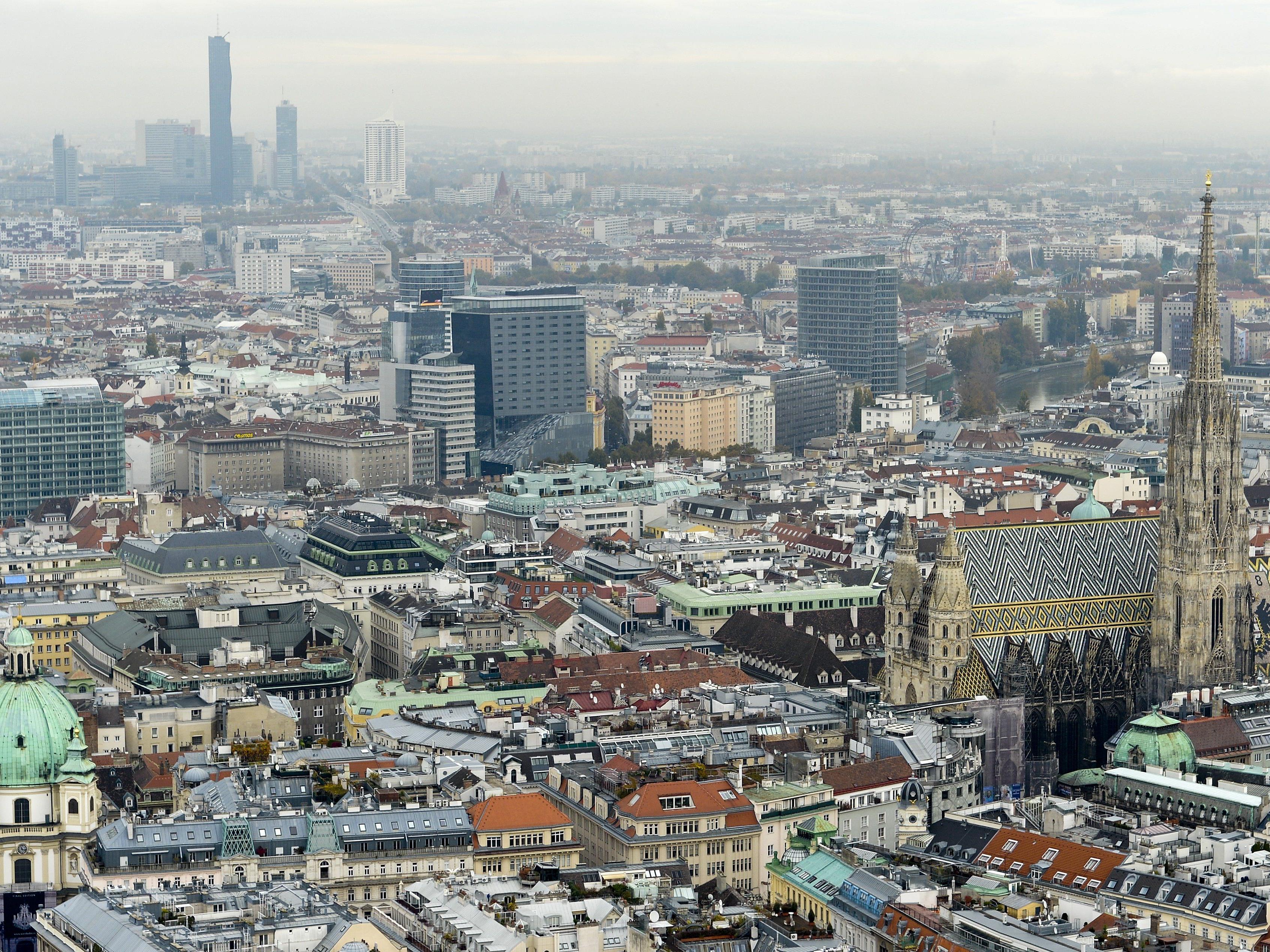 Nachhaltigkeit in Wien: Das unternimmt die Stadt