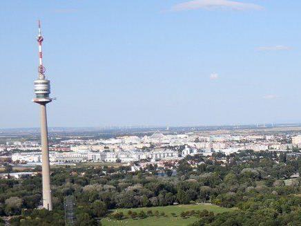 Wohnungspreise in Wien weiter gestiegen - Vor allem in der Donaustadt