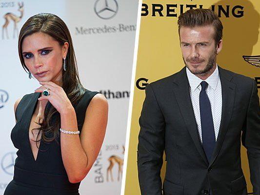 Victoria und David Beckham haben umgerechnet 48 Millionen Euro für ihr neues Zuhause ausgegeben.