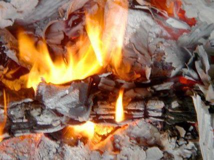 In einer Wohnung in Favoriten kam es zu einem Brand