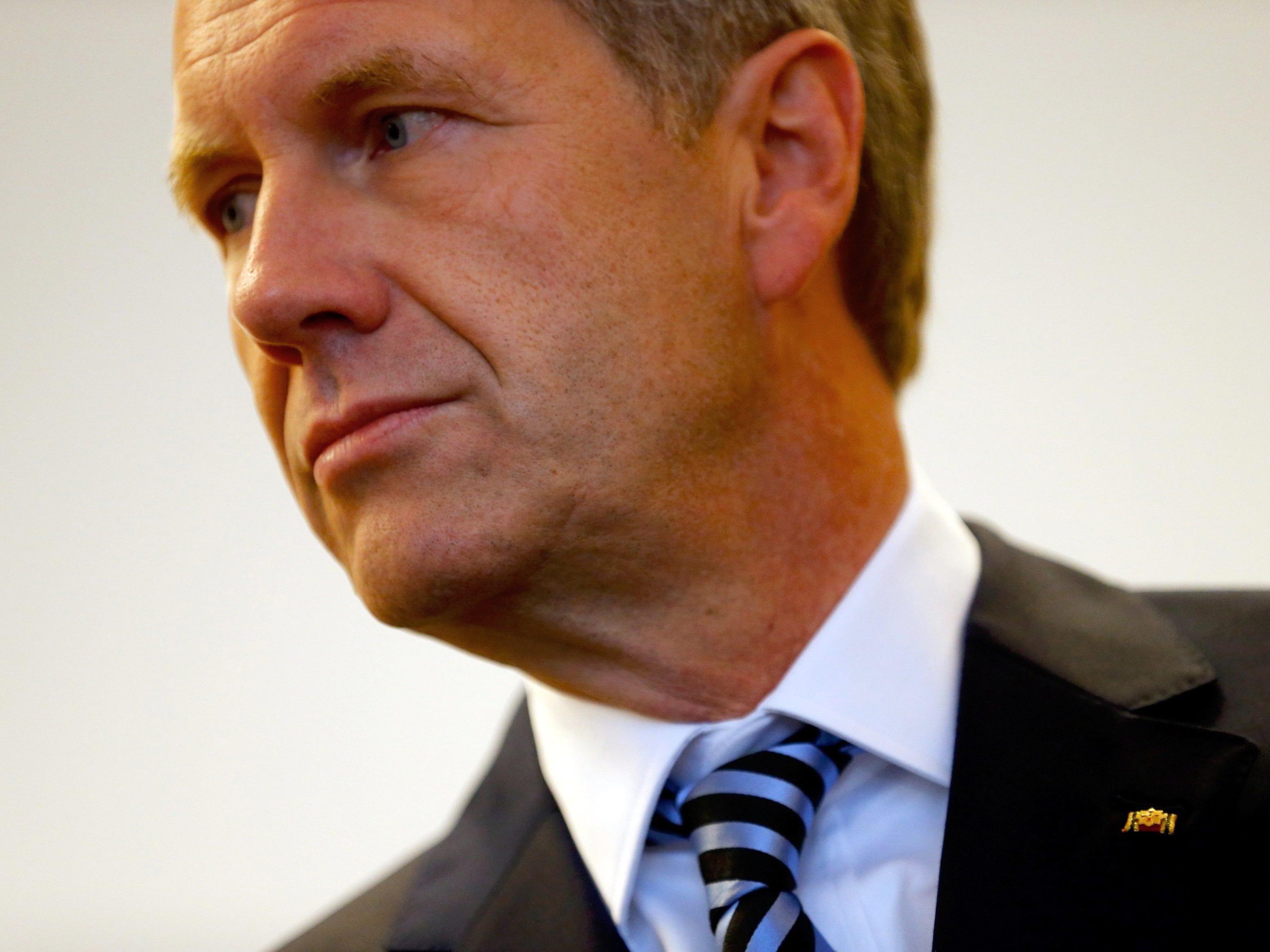 Münchner Hotelmitarbeiter hatte keinen Kontakt zu Wulff während umstrittenem Oktoberfest-Besuch.