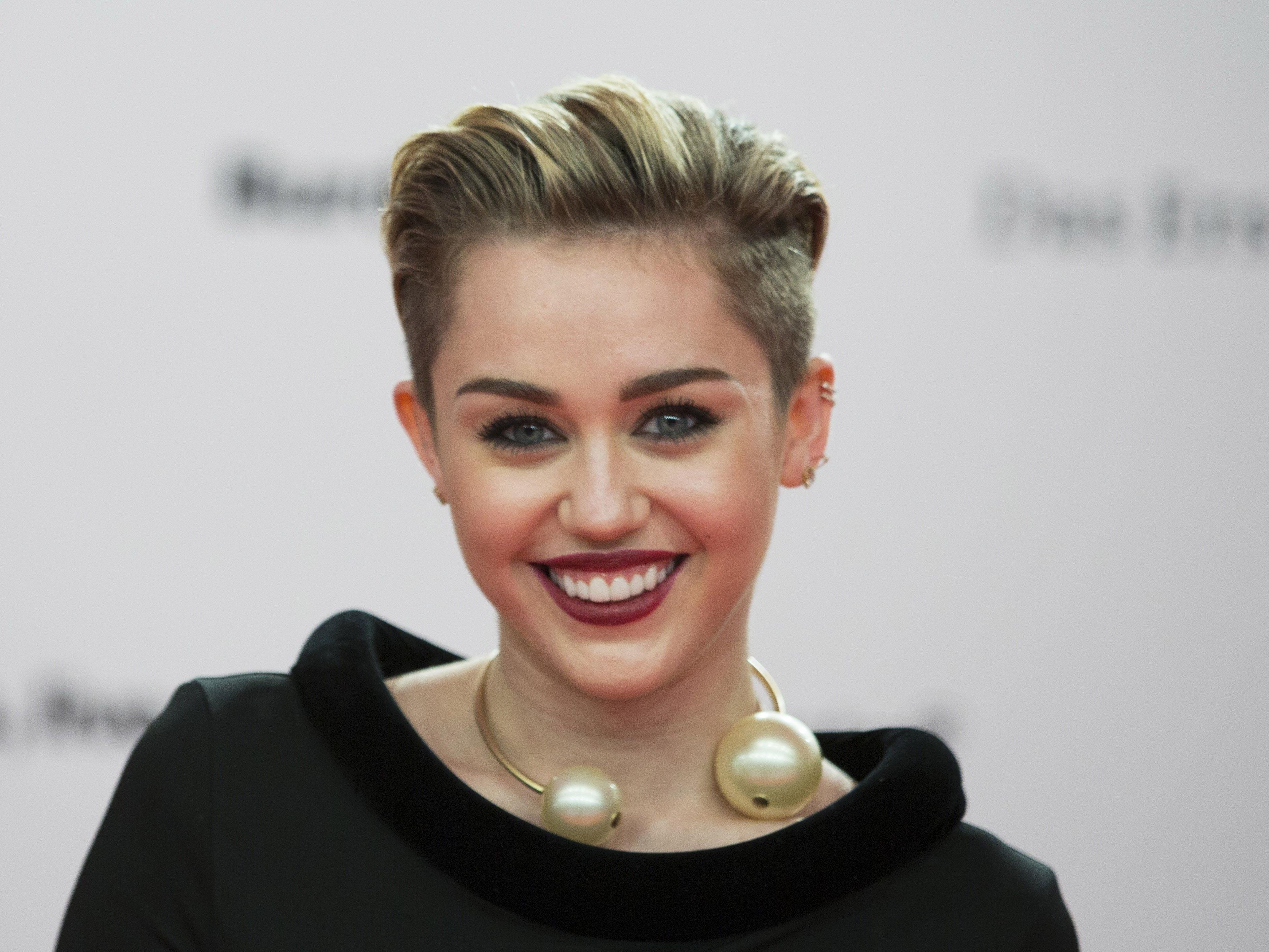 Bei Miley Cyrus wurde eingebrochen, und das an ihrem Geburtstag.