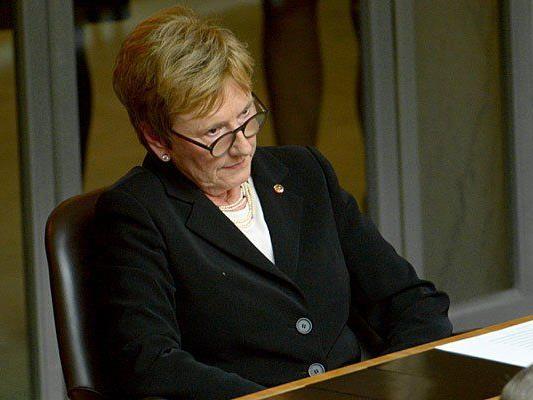 Schwere Vorwürfe gegen Monika Lindner