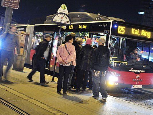 Was der Fahrgastbeirat u.a. bereits erreichte: Verbesserungen bei den Nightlines