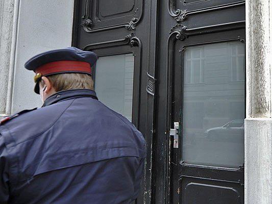 Schwere Vorwürfe gegen Wiener Polizisten