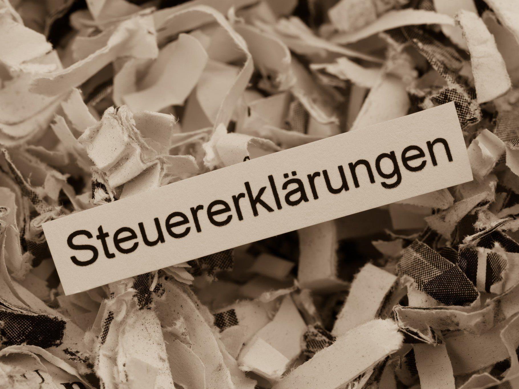 Österreich erhielt aus Steuerabkommen mit Schweiz schon 696 Mio. Euro.
