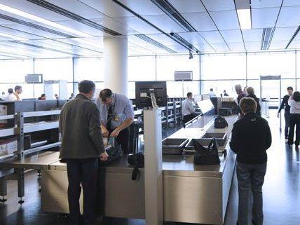 Bei Abrechnungen am Flughafen gab es Ungereimtheiten.