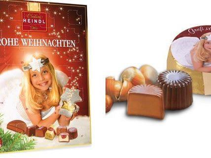VIENNA.AT verlost Adventkalender von Heindl.