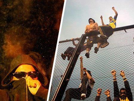 Das sind die zehn gefährlichsten Hooligan-Gruppierungen der Welt.