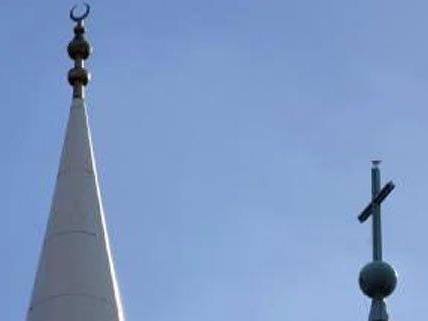Für ein friedliches Miteinander der Religionen sprachen sich die Konferenzteilnehmer aus.