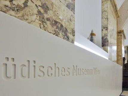 """Im Jüdischen Museum in Wien wird die Installation """"A Good Day"""" gezeigt."""