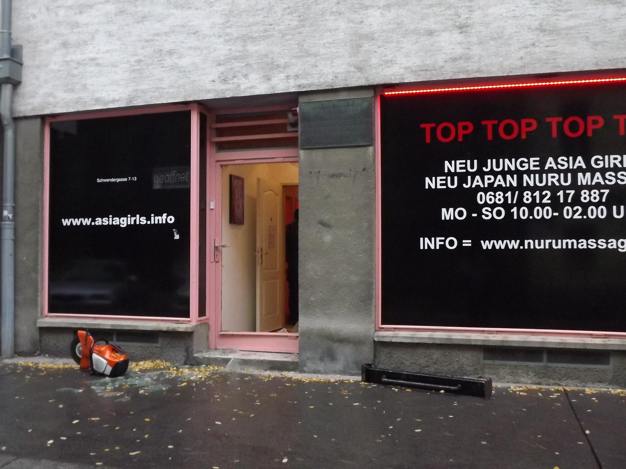 Frauen aus China nach Wien geschleppt und prostituiert