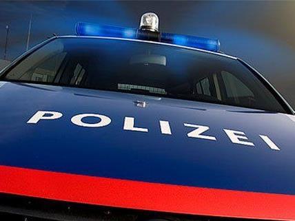 In Wien-Favoriten wurden Polizeibeamte zu Lebensrettern.