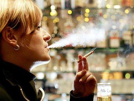 Aus Sicht der Wirte gibt es im Tabakgesetz unklare Stellen.