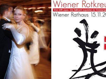 Der Ball findet wieder im Wiener Rathaus statt.