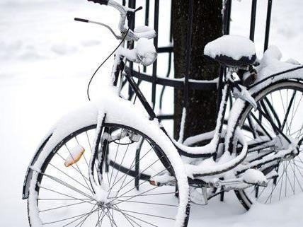 Wer im Winter nicht auf Rad verzichten will, sollte ein paar Tipps beachten.