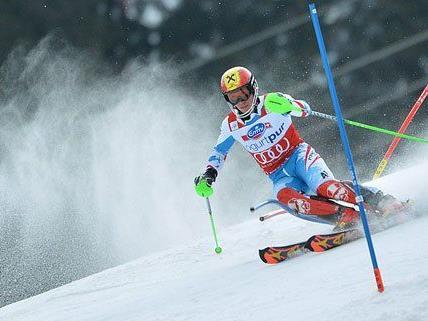 Ein Ski-Rennen mitten in Wien könnte es 2015 geben.
