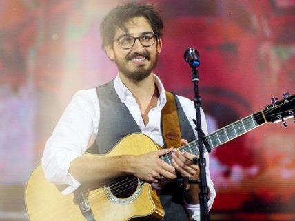 Thomas David wurde zum Sieger im ORF am Freitag.