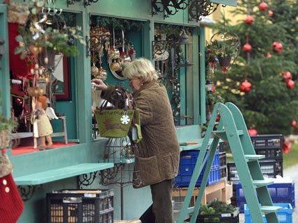 300 Adventmärkte finden heuer in Niederösterreich statt.