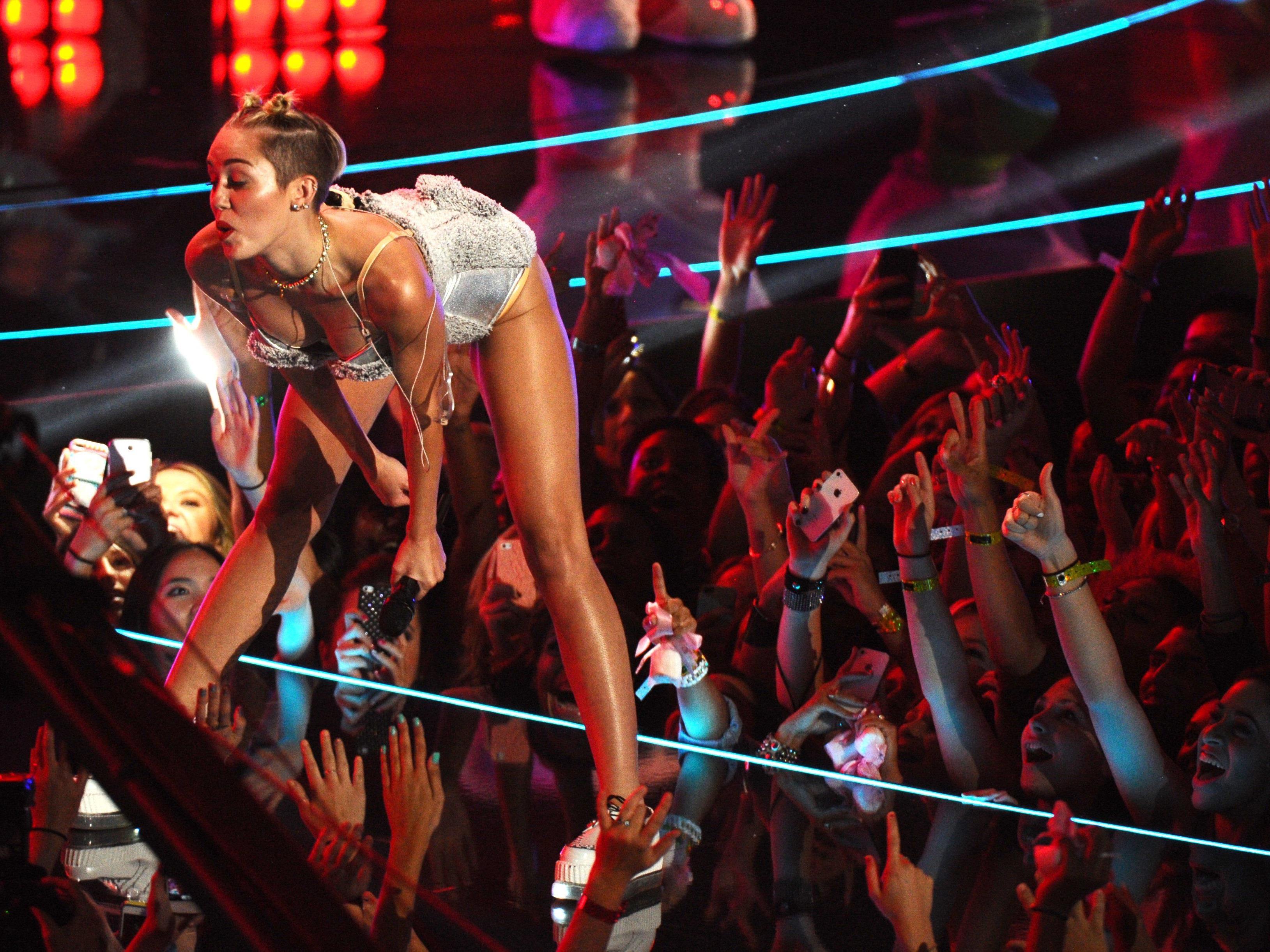 Miley Cyrus, Justin Timberlake und Avicii lassen Jugendherzen höherschlagen.