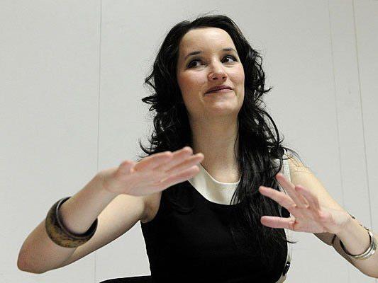 Anna Prohaska muss wegen Grippe ihren Auftritt in Wien absagen
